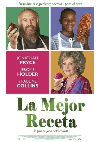 Poster of La mejor receta