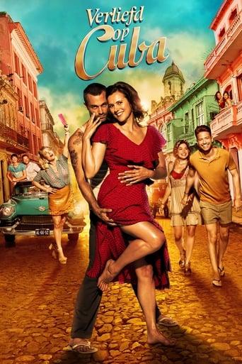 Poster of Cuban Love