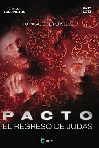Poster of El pacto: El regreso de Judas