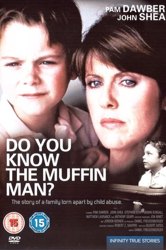 Poster of Do You Know the Muffin Man?