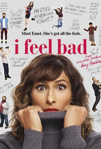 Poster of I Feel Bad