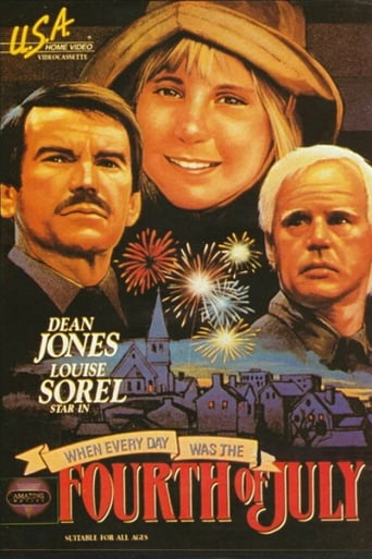 Poster of When Every Day Was the Fourth of July