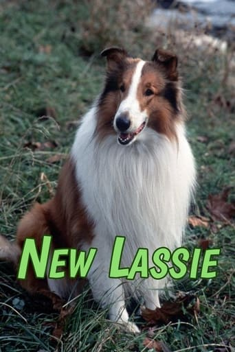 Watch The New Lassie 1989 full online free