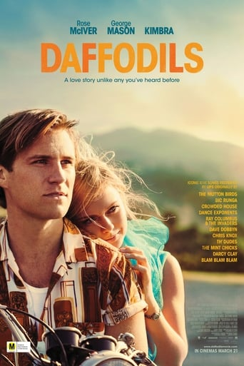 Film Songs of love  (Daffodils) streaming VF gratuit complet