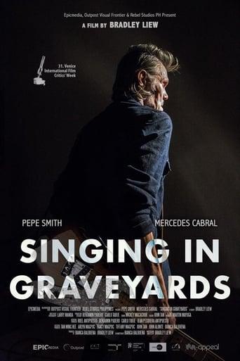 Singing in Graveyards film