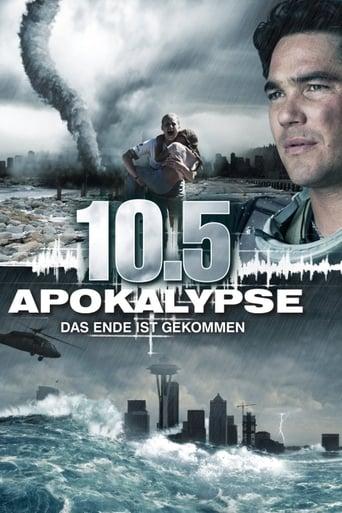 Poster of 10.5: Apocalypse