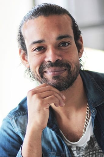 Antonio Daniel Hidalgo