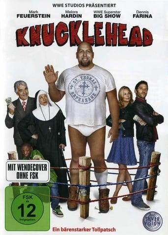 Knucklehead - ein bärenstarker Tollpatsch - Drama / 2010 / ab 12 Jahre