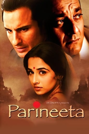 Poster of Parineeta