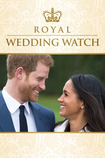 Poster of Royal Wedding Watch