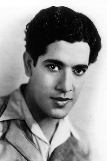 Image of José Mojica