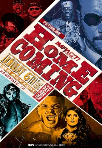 iMPACT Wrestling: Homecoming