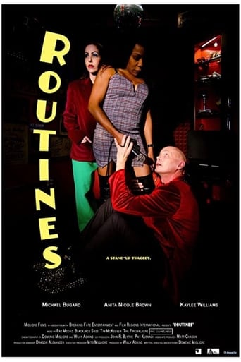 Watch Routines 2020 full online free