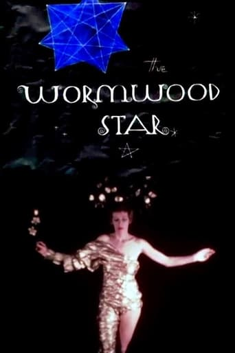 Poster of The Wormwood Star