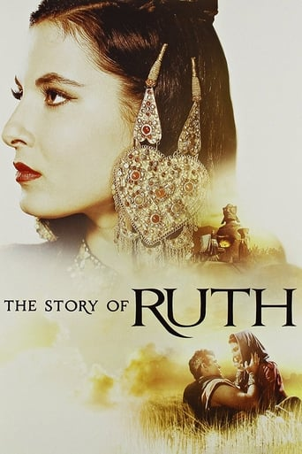 Poster of The Story of Ruth