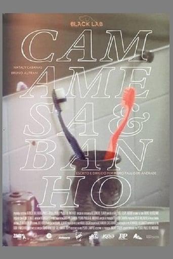 Poster of Cama, Mesa e Banho