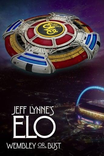 Jeff Lynne's ELO: Wembley or Bust