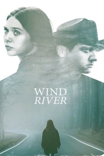 Poster of Wind River fragman