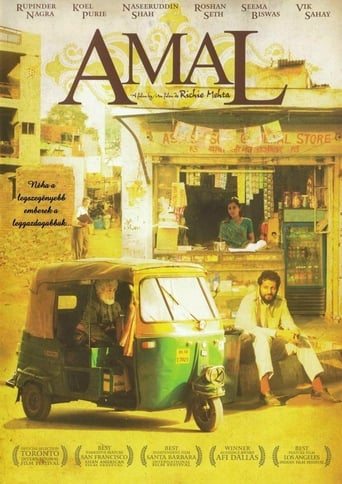 Poster of Amal