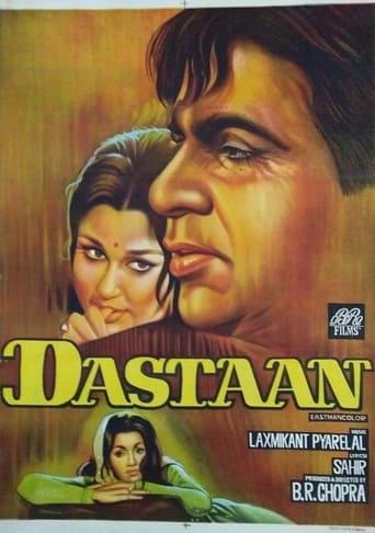 Poster of Dastaan
