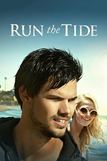 Poster of Run the Tide