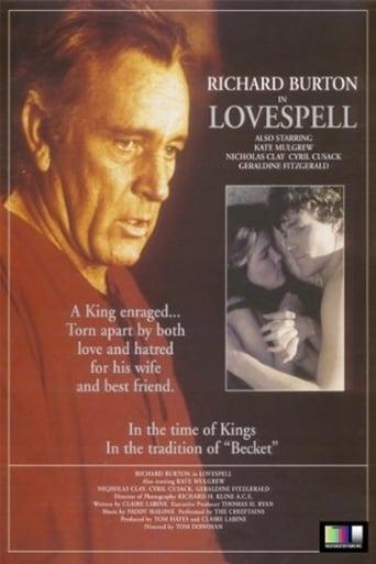 Poster of Lovespell