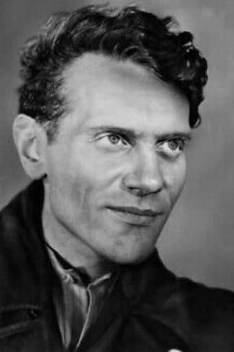 Image of Hans-Peter Minetti