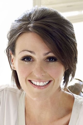 Image of Suranne Jones