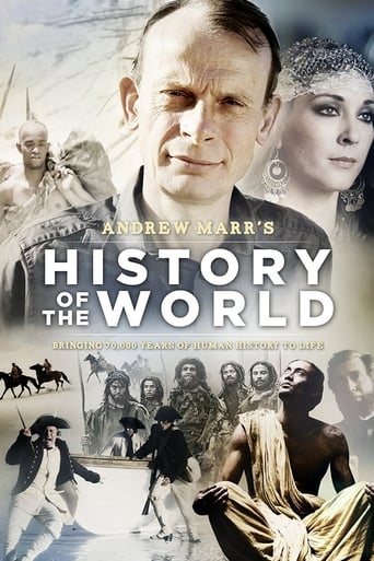 Poster of Andrew Marr's History of the World