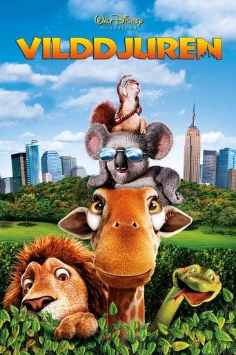 Poster of Vilddjuren