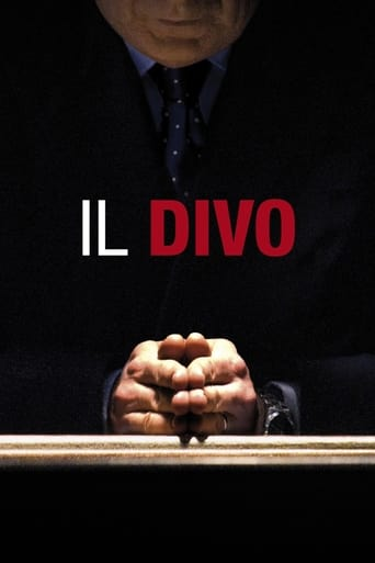 Poster of Il Divo