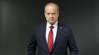 Boss (2011-2012)