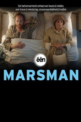 Poster of Marsman