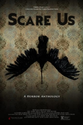 Scare Us Poster