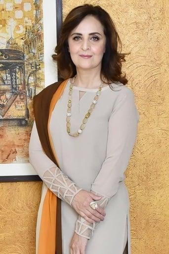 Hina Khawaja Bayat