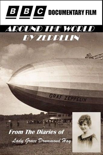 Around The World By Zeppelin