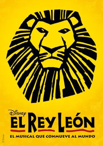 El rey león (musical) - Ciudad de Mexico