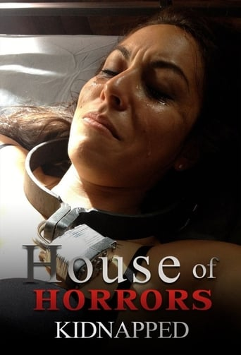 Poster of House of Horrors: Kidnapped