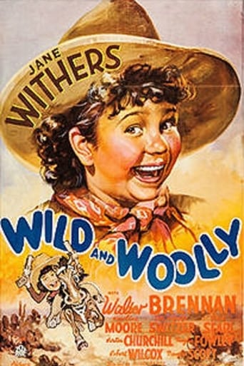 Watch Wild and Woolly Online Free Putlocker