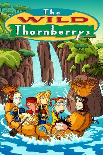 The Wild Thornberrys image