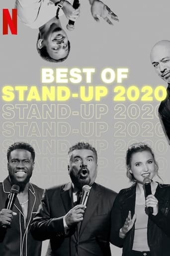 Best of Stand-up 2020 image