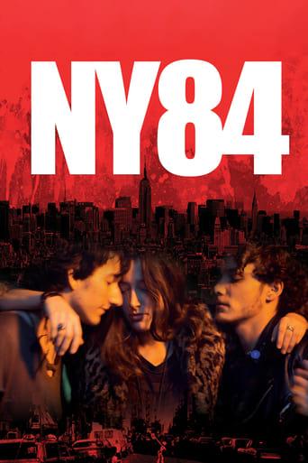 Poster of NY84