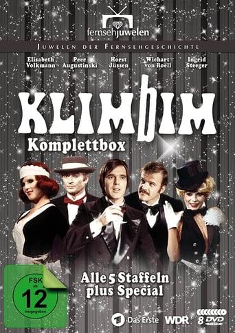 Poster of Klimbim