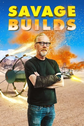 Watch Savage Builds full movie online 1337x