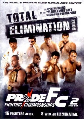 Pride Total Elimination 3