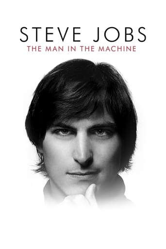 Poster of Steve Jobs: The Man in the Machine