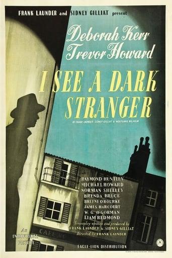 Poster of I See a Dark Stranger