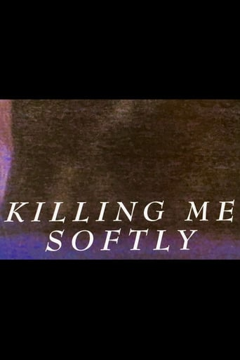 Poster of Killing Me Softly