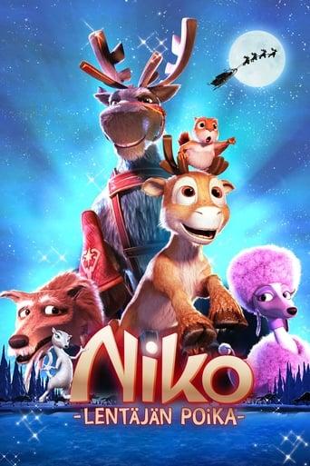 Ніко: Шлях до зірок
