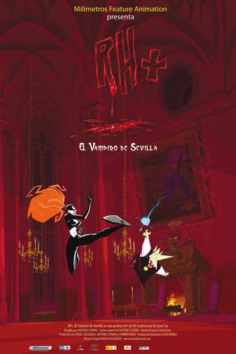 RH+, el vampiro de Sevilla